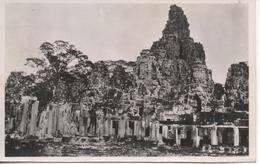 CAMBODGE ANGKOR LE BAYON - Cambodia