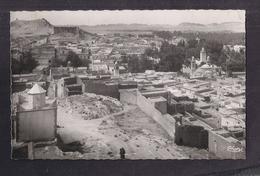 CPSM ALGERIE - LAGHOUAT ( Sud Algérien ) - Vue Générale Prise Du Fort-Morand - TB PLAN Détails Habitations - Laghouat