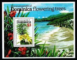 Dominica Nº HB-58 Nuevo - Dominica (1978-...)