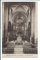 Nimes Eglise St Paul , Le Sanctuaire - Nîmes