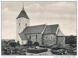 Sahl / Voborg / Holstebro Provsti (D-A03) - Denmark