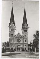 1946 Olten  Martins Kirche   Kerk église  Church - SO Solothurn