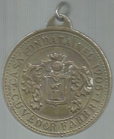 Cuvedor Fabbri 1906, Cosimus III Dux Etruriae 1678, Ae., Gr. 15, Cm. 3,5. - Italy