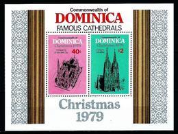 Dominica Nº HB-60 Nuevo - Dominica (1978-...)