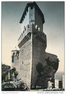 San Marino (D-A04) - San Marino