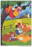 Mickey Mouse 1968 (D-A04) - Comics