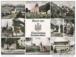 Lichtenstein (D-A04) - Liechtenstein