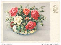 Namenstag (D-A04/2) - Holidays & Celebrations