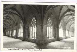 Batalha - Mosteiro Nave Do Claustro Real - Ed. LOTY  Nr 10 - Leiria
