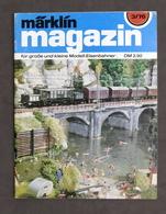 Modellismo Ferroviario - Marklin Magazin 3 / 76 - Libri, Riviste, Fumetti