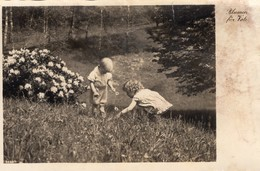 Blumen Für Vati 1940 Vatertag - Holidays & Celebrations