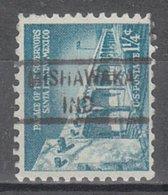 USA Precancel Vorausentwertung Preo, Locals Indiana, Mishawaka 821 - Vereinigte Staaten