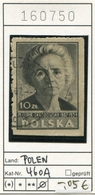 Polen - Poland - Pologne - Michel 460 A - Oo Oblit. Used Gebruikt - 1944-.... Republic