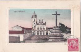 CPA Brésil/ Brazil - São Francisco - Paraíba Do Norte  - 1902 - São Paulo