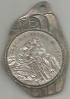Cervinia, Breuil, Ae. Smaltato, Gr. 19, Cm. 3,5 X 5. - Italy