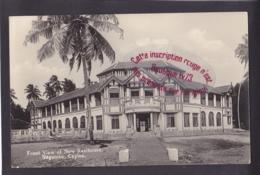 Q1527 - Front View Of New Resthouse - NEGOMBO - CEYLON - Sri Lanka - Sri Lanka (Ceylon)