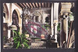 Q1536 - ALGERIE - Palais D'été - Le Salon - Algérie - Algiers