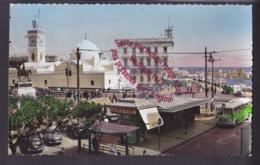 Q1540 - ALGERIE - Place Du Gouvernement - Palais Consulaire ( Chambre De Commerce ) - Algérie - Algiers