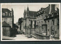 CPA - SAINT BRIEUC - Rue Vicairie - Saint-Brieuc