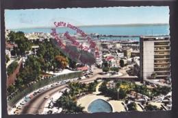 Q1543 - ALGERIE - ( EL DJEZAIR ) - Boulevard Du Telemly Et Gouvernement Général - Algérie - Algiers