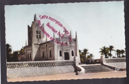 Q1544 - OUARGLA - L'église - Algérie - Ouargla