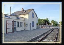 56  KERHOSTIN ... St Pierre Quiberon ... La Gare - Altri Comuni