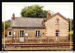 56  BRANDERION ... La  Gare - Altri Comuni