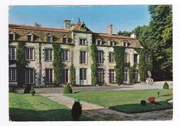 63 DAVAYAT Vers Riom Château Gentilhommière Louis XIII Façade Nord - Riom