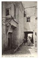 TLEMCEN - Vieille Maison Du Quartier Arabe - Ed. ND. Phot. - Tlemcen