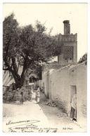 TLEMCEN - Village De Sidi-Lhassen - Ed. ND. Phot. - Tlemcen
