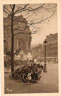 Les Petits Tableaux De Paris - Artisanry In Paris