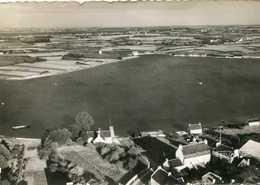 SAINT-PHILIBERT  = L' église Face à Locmariaquer  731 - France
