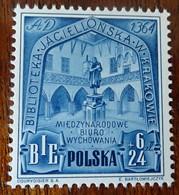 #459# POLAND YVERT 501, MICHEL 446 MNH** IN PERECT CONDITION. - 1944-.... Republic