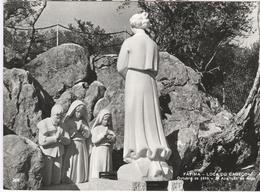 Fatima - Loca Do Cabeço Dell Angelo - 3e Apparizione 1916 - Santarem