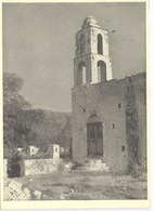 1953 Myra - Myre -  Grafkerk Van Sint Nikolaas - Tombeau De Saint Nicolas - Church  église - Turquie