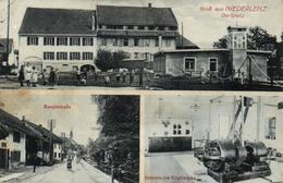 Niederlenz - Switzerland
