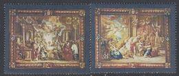 Malta 1980 Flämische Wandteppiche 2v ** Mnh (42806) - Malta