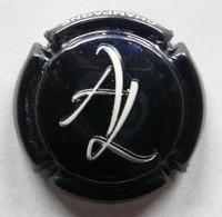 (dch-399) CAPSULE-CHAMPAGNE Autreau-Lasnot - Champagne