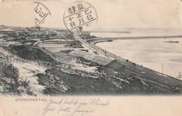 ***   Chine China -  RARE  View CHINGWANTAO - (N° Ch 266) - Chine