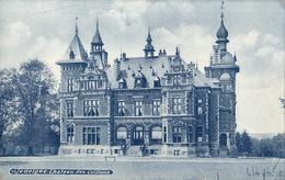 Jodoigne Le Château Des Cailloux - Jodoigne