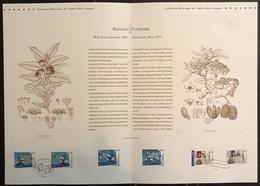 France Document - FDC - Premier Jour - YT Nº 3476 Et 3477 - 2002 - FDC