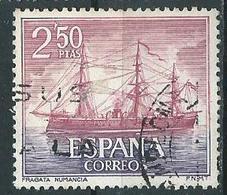 Timbre Espagne - 1931-Aujourd'hui: II. République - ....Juan Carlos I
