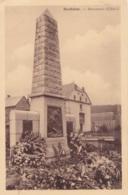 Houffalize Monument SEBALD - Houffalize