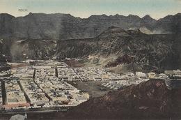 Yemen Aden - Yemen