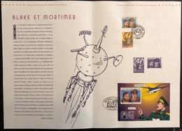 France Document - FDC - Premier Jour - YT Nº 3669 Et 3670 - 2004 - FDC