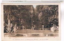 65..   SIRADAN Thermes Et Coin Du Parc      Hp525 - France