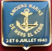 JJ ...652....ECUSSON......MERS EL KEBIR...commune D'Algérie, Située Sur Le Golfe D'Oran....ANCIENS MARINS - Villes