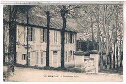 65..   SIRADAN Douches Et Bains Hp523 - France