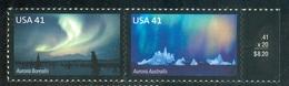 2007 Mi 4315/4316 - United States
