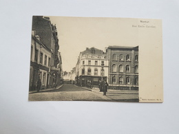 A 1454 - Namur Rue Émile Cuvelier - Namur